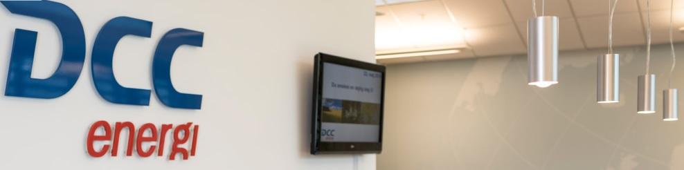 DCC energi foto